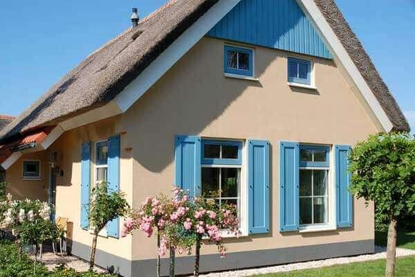 Vakantiehuis Het Landhuisje Texel